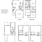 Grant single-family floor plan.