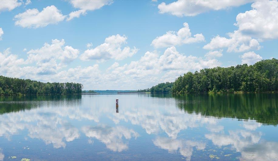 Lakeside at Great Sky