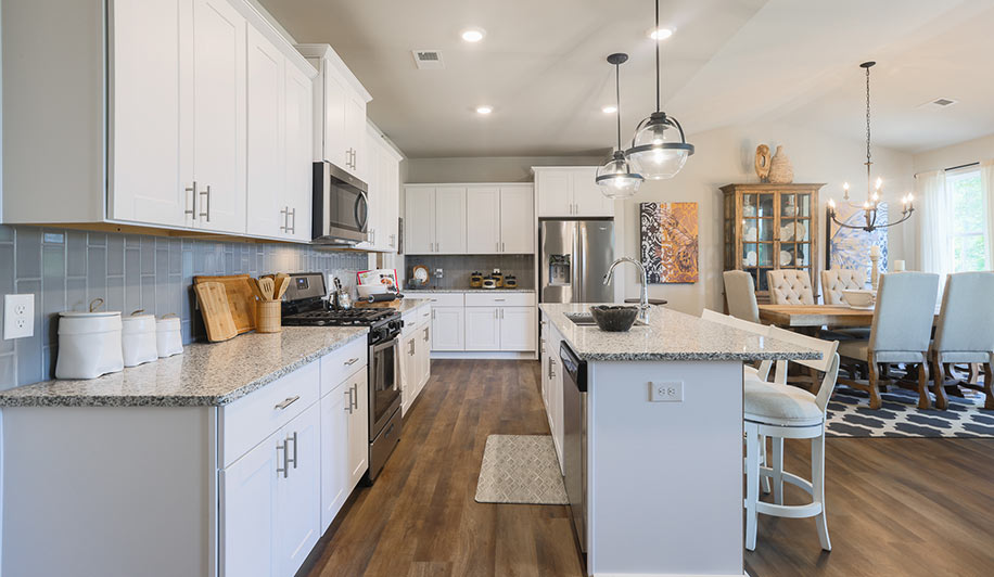 Brookstone Creek Kitchen